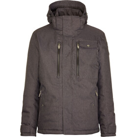 killtec Paisano Chaqueta Hombre, denim anthrazit